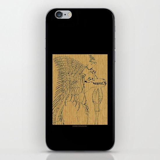 Bad Medicine 1 iPhone & iPod Skin