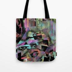 Buffering . . . . . . . Tote Bag
