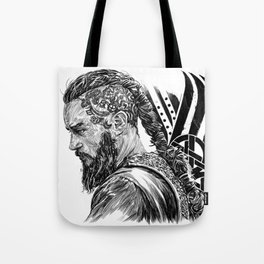 Ragnar Tote Bag
