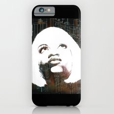 Blonde Diva iPhone 6s Slim Case