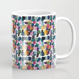 Checking the Markers Coffee Mug