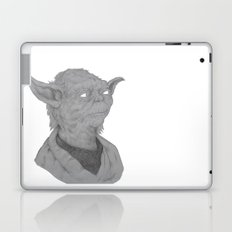 Luminous beings are we  Laptop & iPad Skin