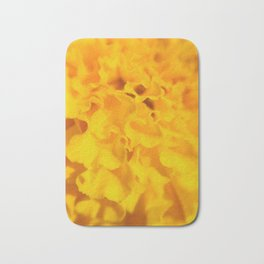 Garden's Gold Bath Mat