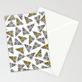 PIZZ-AH-ME Stationery Cards