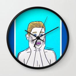 Kevin McCallister Wall Clock
