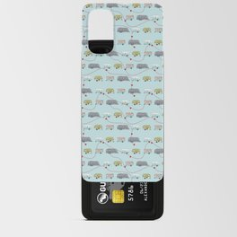 Rambler Android Card Case