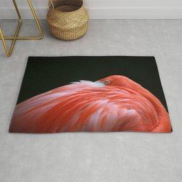 Flamingo #6 Rug