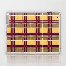 Whatever Plaid Laptop & iPad Skin