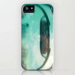 FANTASTIC ARTERIES iPhone Case
