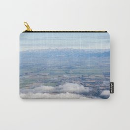 Canterbury Plains Carry-All Pouch