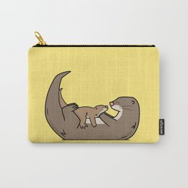 About Dad Carry-All Pouch
