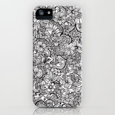 I spy... Slim Case iPhone (5, 5s)