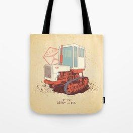 Т 70 Tote Bag