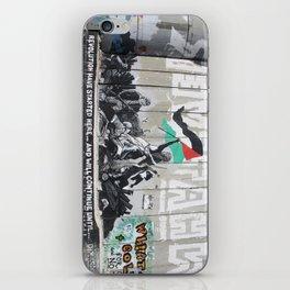 Bethlehem, Palestine iPhone Skin