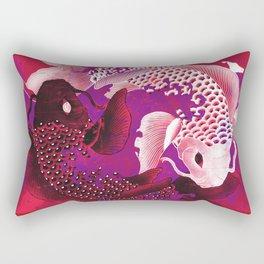 balances Rectangular Pillow