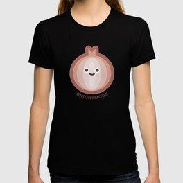 Onionymous T-shirt
