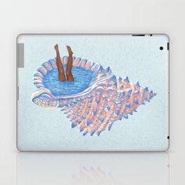 Hide Away Laptop & iPad Skin