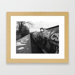 love for you Framed Art Print
