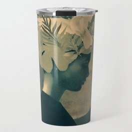 Moonlight Lady Travel Mug