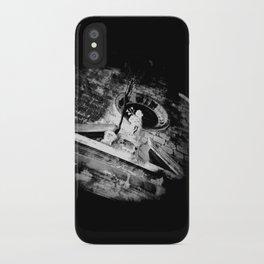 Midnight in Dubrovnik 02 iPhone Case