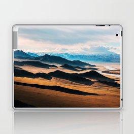Land Of Blades Laptop & iPad Skin