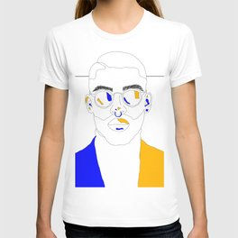 model#2 T-shirt