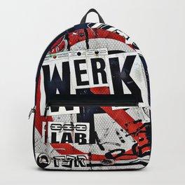 WERK Backpack
