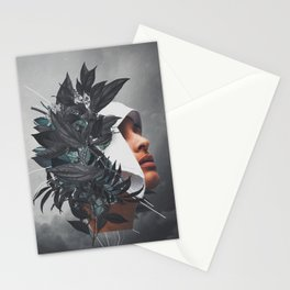 Doubtful Stationery Cards