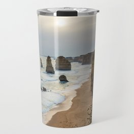The Great Ocean Road. Travel Mug