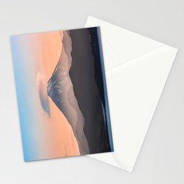 Vilyuchik volcano Stationery Cards
