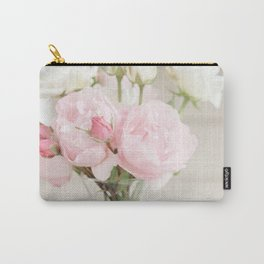 Smells Like Roses Carry-All Pouch