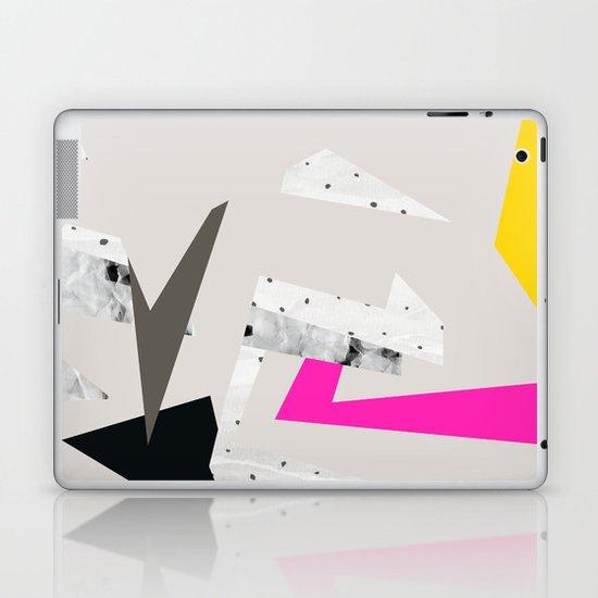 Abstract 08 Laptop & iPad Skin