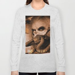 Immortan Long Sleeve T-shirt