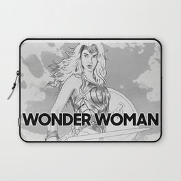 WonderWoman Laptop Sleeve