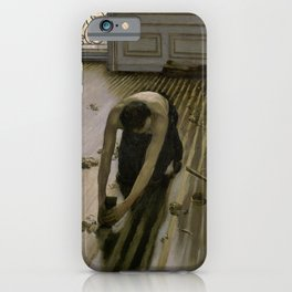 The Floor Planers - Digital Remastered Edition iPhone Case