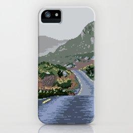 Gap of Dunloe, Ireland iPhone Case