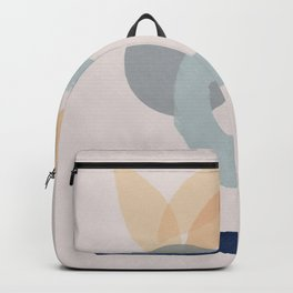 Minimal dreamy artwork Backpack