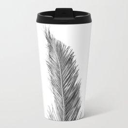 Palm Metal Travel Mug