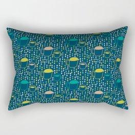 Pattern Project #25 / Cuppati Rectangular Pillow