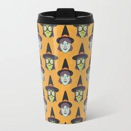 Good Witch VS Bad Witch Travel Mug