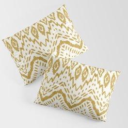 Bohemian tribal Pillow Sham