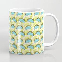 Taco Time Coffee Mug