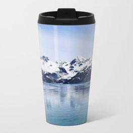 Shot in Alaska Travel Mug