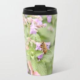 Nana's Garden Travel Mug