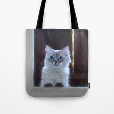 What about second breakfast? Tote Bag
