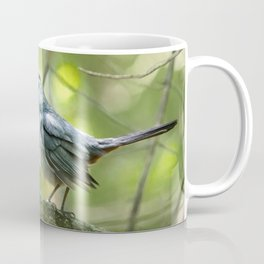 Forest Bird Coffee Mug