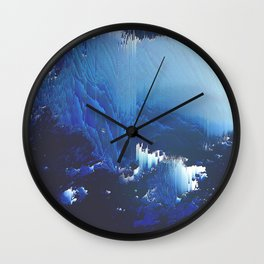 Methylene Wall Clock