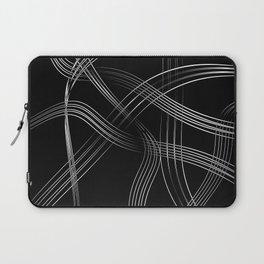 Crystal Strings 2 Laptop Sleeve