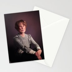 Mrs. Hudson Stationery Cards