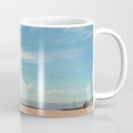 Skateboarding Coffee Mug